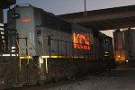 KCS 3907