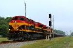 KCS 4158