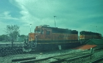 BNSF 2742