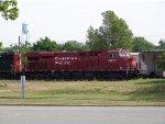 CP ES44AC 9377