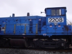 NS 2208