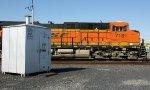 BNSF 7181