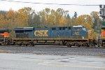 CSX 929