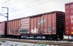 CNW 155844 (Box car)