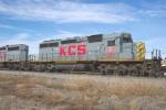 KCS 657
