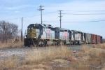 KCS 689 5