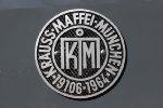 Krauss-Maffei Logo