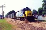 CSX 2675 heading for Mt Vernon