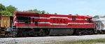 West Tennessee Railroad #5543
