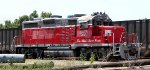 South Central Tennessee Railroad #483