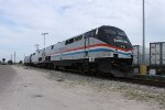 Amtrak AAPRCO Mississippian Special 2014