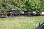 Norfolk Southern 67X