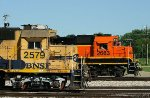 BNSF 2579