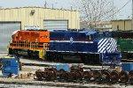 ATN 9401, RCP&E 3421