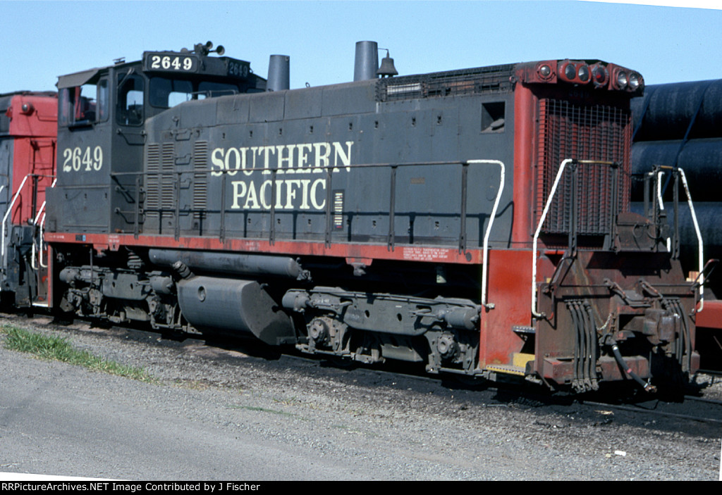 SP 2649