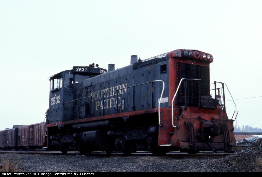 SP 2532