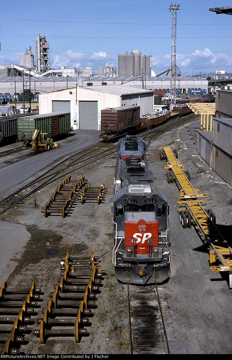 SP 7677
