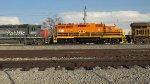 Utah Railway #2008