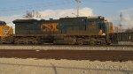 CSX 7630
