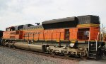 BNSF 9084