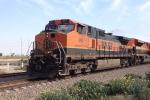 BNSF 961 H1