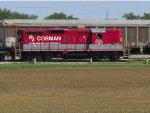 RJ Corman 9003