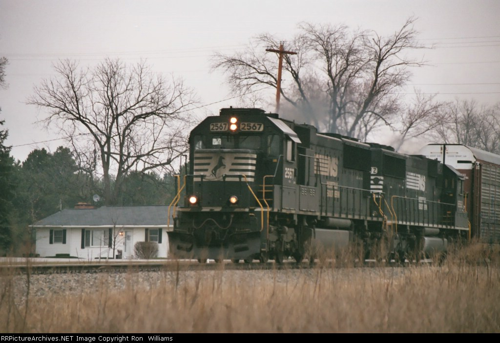 NS 2567