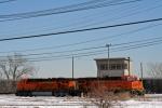 BNSF 5918/6123