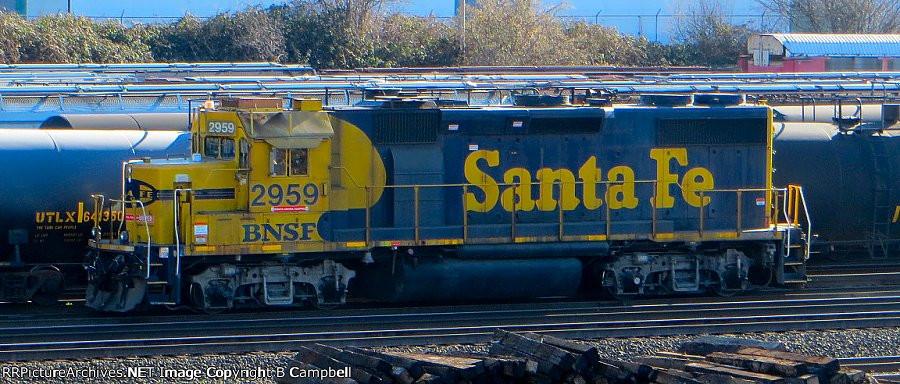 BNSF 2959