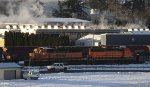 BNSF 1599 - BNSF 2925