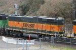 BNSF 327