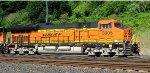 BNSF 3905 - BNSF 5995 - BNSF 4190