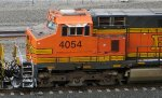 BNSF 4054
