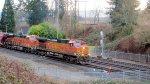 BNSF 4891 - BNSF 6747