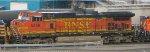 BNSF 5366 GN 3439