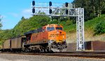 BNSF 6175