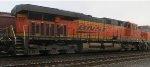 BNSF 6261