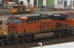 BNSF 6842