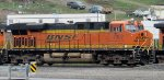 BNSF 7302