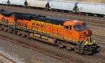 BNSF 7324