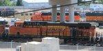 BNSF 7905 & BNSF 2104