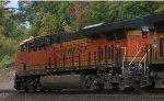 BNSF 8237