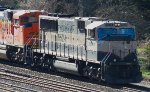 BNSF 9524