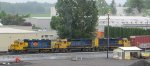 PNWR 2311 - PNWR 2312 - PNWR 2306