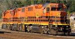 PWRR 2307 - PWRR 2314 - PWRR 2316