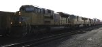 UP 8706 - UP 4013 - UP 5046 - UP 7636