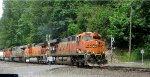 BNSF 6131 - BNSF 5062 - CREX  1426 - BNSF 4269