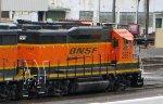 BNSF 2591
