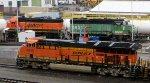 BNSF 3849, BNSF 2754 - BNSF 2832