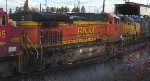 BNSF 4861